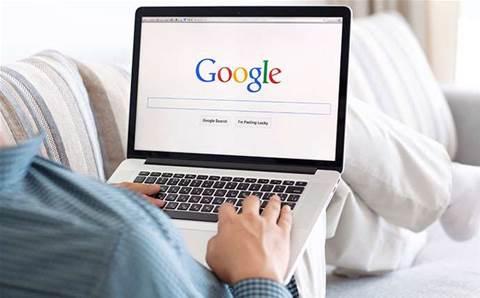 Google stops booking Australian profits in Singapore
