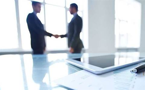 Private equity firm acquires stake in SoftwareOne
