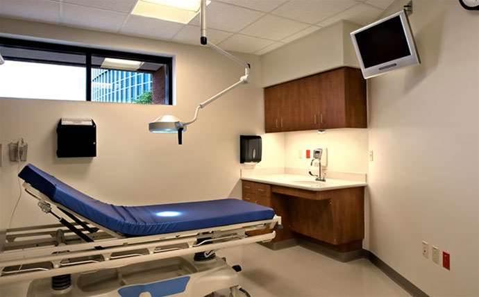 Hills Limited sheds health business