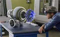 Microsoft expands HoloLens sales
