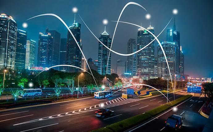 Aussie tech firm pilots Vodafone's new IoT network