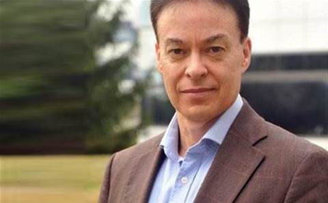 IBM sues CIO Jeff Smith to stop him moving to Amazon Web Services