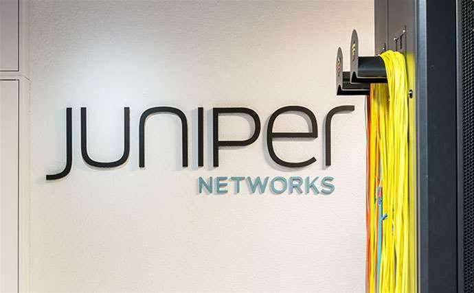 Faulty clock signal component affects 'a limited set' of Juniper Networks products