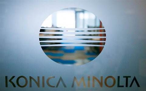 Konica Minolta to spend US$1 billion on Ambry Genetics in continued shift away from printing