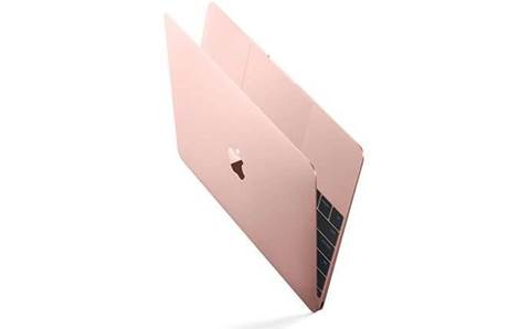 Apple beefs up MacBook and MacBook Air