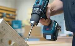 Ethan Group powers Makita onto Windows 10