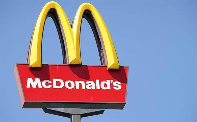 McDonald's Australia starts $90m network transformation