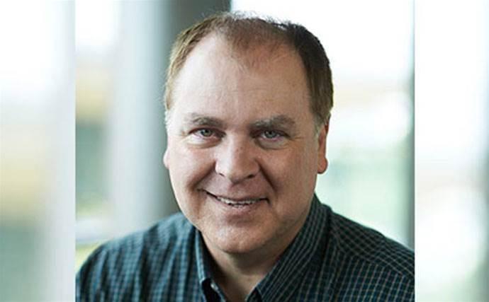 Microsoft CIO exits amid global restructure