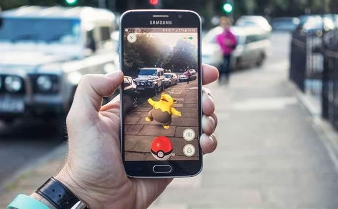 Dodgy Pokemon GO app on Android locks screen, trawls porn ads