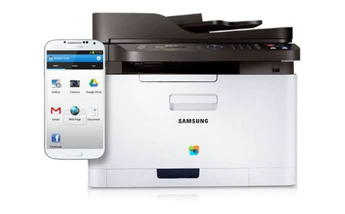 Samsung could sell printing business to HP for $2bn
