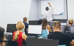 Optus and Cisco build smart classrooms for South West TAFE