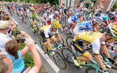 DiData's tech behind Tour de France