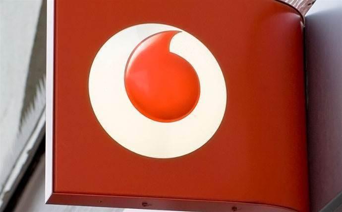 Vodafone Australia ramps up Microsoft reselling