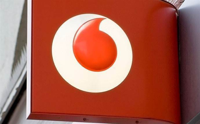 Vodafone starts reselling enterprise Office 365, Dynamics 365