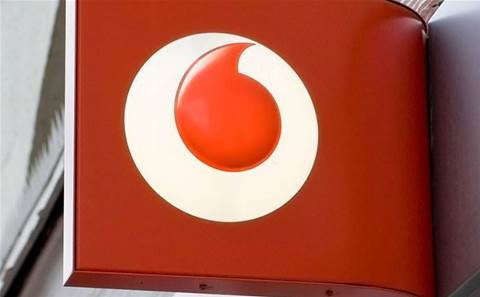Vodafone starts reselling enterprise Office 365, Dynamics 365