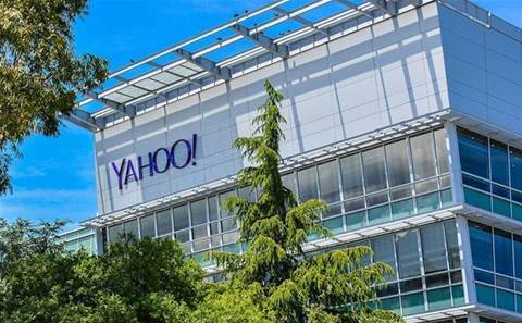 Yahoo announces second data breach hitting 1 billion user accounts