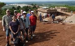 Out of Adelaide: LeetGeek's Uganda philanthropy mission