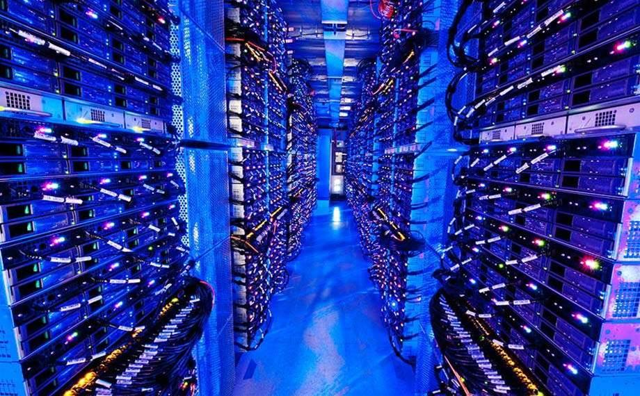 AWS, Microsoft, Google and IBM control half world's cloud market