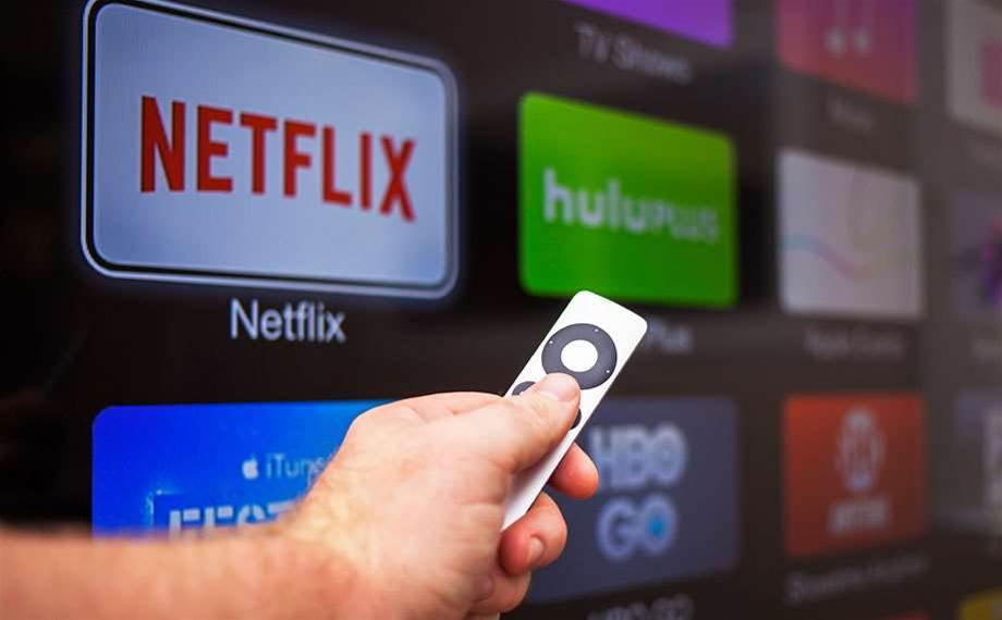 Australia records biggest-ever jump in data downloads after Netflix launch