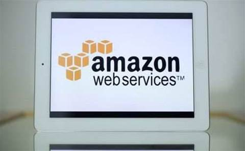 AWS sales jump 69 percent