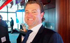 Thomas Duryea acquired by Logicalis