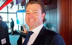 Revealed: Thomas Duryea boss' new company