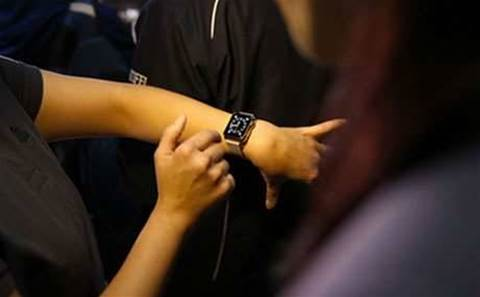 Australian Apple Watch prices and shipping dates confirmed