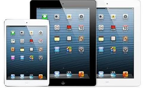 iPad to lose Aussie crown in two years