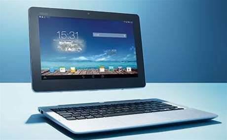 Review: Asus Transformer Book Trio TX201LA