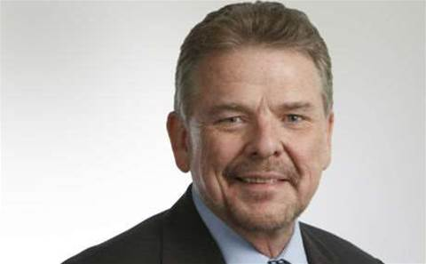 First Point Global nabs Symantec specialist