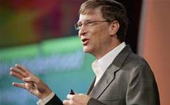 Microsoft: Gates steps back in as Satya Nadella named CEO