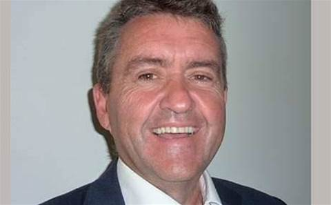 Gibbs is new APAC VP for Emulex Endace