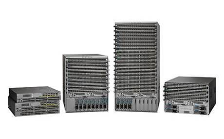 """""""You can't build networks on software alone"""": Cisco knocks VMware"""