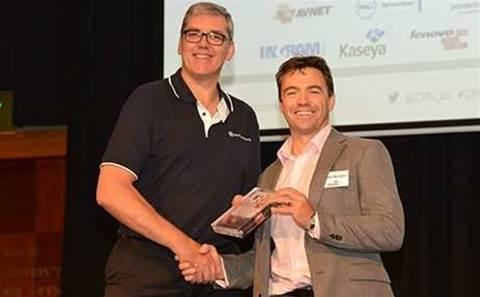 Brennan IT, Dataweave and UXC win special Fast50 awards