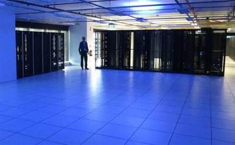 Rare CBD data centre plots next phase of growth