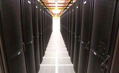 AWS reaps millions in Aussie data centre launch year