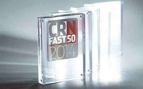 CRN reveals the 2014 Fast50!