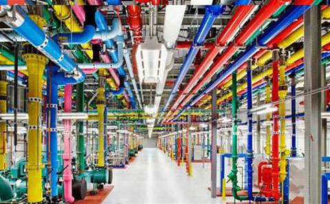 Google opens first data centres in Asia