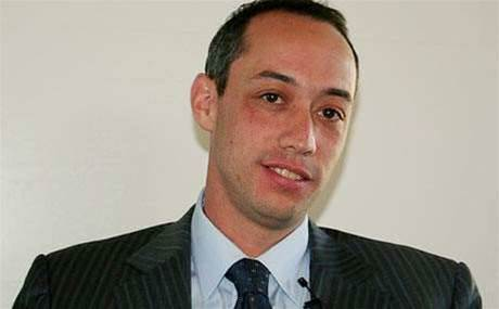 Exclusive: HP Australia boss departs