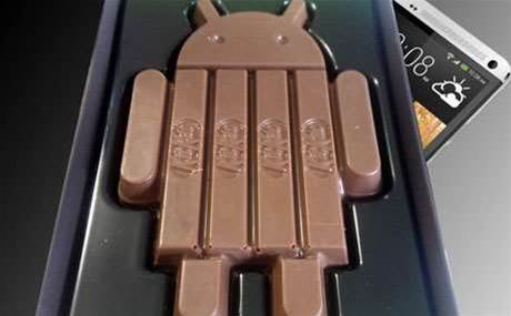 HTC One to get Android KitKat upgrade