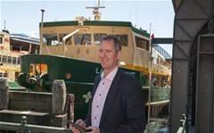 Sydney reseller's major Harbour Ferries deal