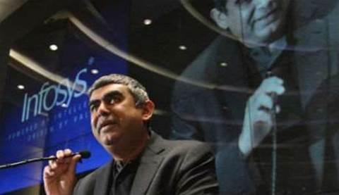 Infosys boss Vishal Sikka resigns