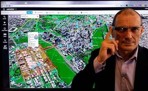 """""""Minority Report"""" tech coming out of Brisbane Google partner"""