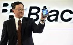 BlackBerry to buy Good Technology for US$425m