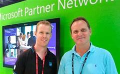 Born-in-the-cloud partner to go global after rampant growth
