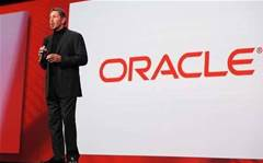 Oracle acquires SDN technology upstart
