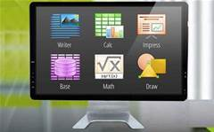 Free office suite takes the fight to Microsoft