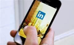 LinkedIn allegedly 'hacks' user emails