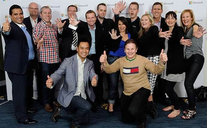 All the finalists: 2015 Microsoft Australia Partner Awards
