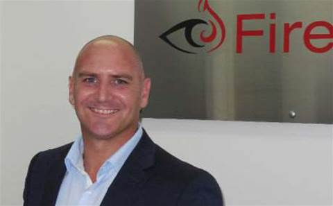 FireEye's cybersecurity unit sets up local HQ